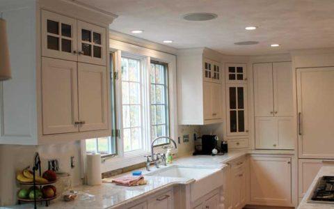 MLG Woodworking Kitchen Makeover