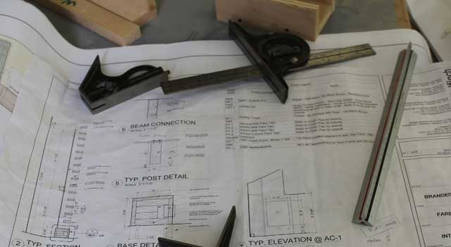 MLG Woodworking, your vision is our dream!